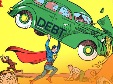 RAPID DEBT REDUCTION